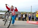 Велопробег-2011