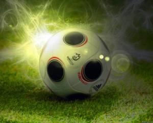 Футбол, футбол, футбол...