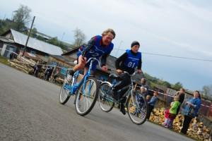Традиционный велопробег