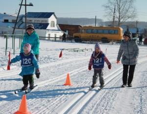 Фестиваль детского спорта